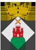 Salvaescales Castell de l'Areny