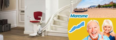 Cadires Salvaescales Maresme