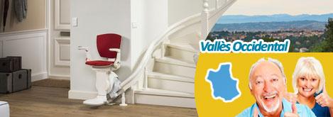 Cadires Salvaescales Vallès Occidental