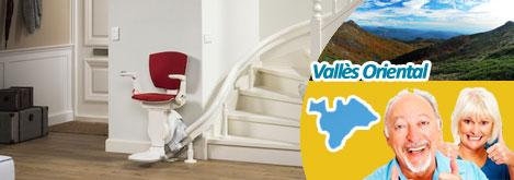 Cadires Salvaescales Valles Oriental